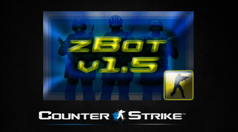 Zbot 1.5 для Counter-Strike 1.6
